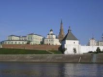 Kazan, Russia Royalty Free Stock Photos