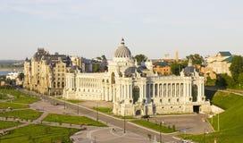 Kazan, Russia Fotografia Stock