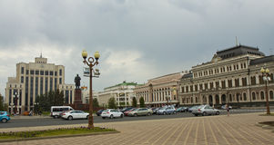 Kazan Stock Photography
