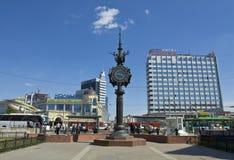 Kazan Stock Image