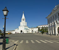 Kazan, Russia Stock Photography