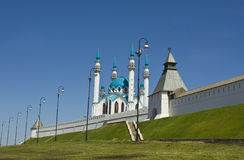 Kazan, Russia Stock Images