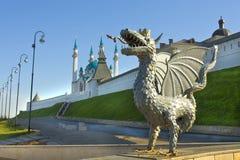 Kazan, Russia Stock Photography