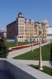 Kazan Tatar Russland Stockfotos