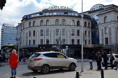 City views of Kazan Stock Photos