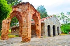 Kazanlak Bulgarien royaltyfri foto