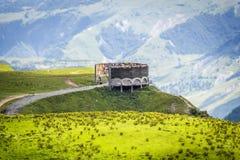 Free Kazbegi National Park Stock Photography - 108367382