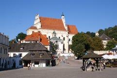 Kazimierz Stock Images