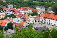 Kazimierz Dolny Stock Image