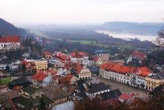 Kazimierz Dolny Royalty Free Stock Images