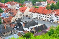 Kazimierz Dolny, Poland Royalty Free Stock Photo