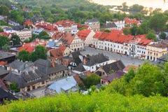 Kazimierz Dolny, Poland Royalty Free Stock Photos