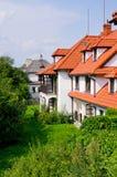 Kazimierz Dolny, Poland. Old town Kazimierz Dolny, Poland Stock Photography