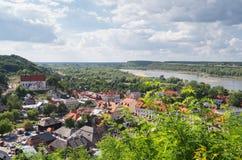 Kazimierz Dolny, Poland Stock Photography