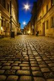 Kazimierz, former jewish quarter of Krakow, Poland Royalty Free Stock Image
