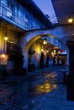 Kazimierz, former jewish quarter of Krakow, Poland. Royalty Free Stock Photo