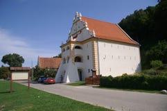 Kazimierz - garner house Stock Photos