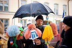 Kaziukas fair Royalty Free Stock Photos