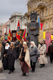 Kaziuko fair Stock Photo