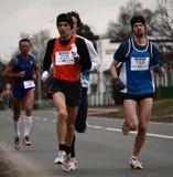 kbelska赛跑者十 免版税图库摄影
