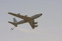 KC-135 Stratotanker Foto de archivo libre de regalías
