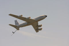 KC-135 Stratotanker Lizenzfreies Stockfoto