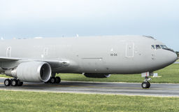 KC767A Aeronautica Militare MM62229 Immagine Stock