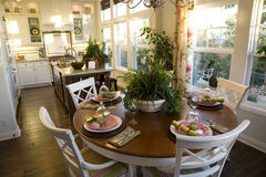 Küche 2582 Lizenzfreie Stockfotos