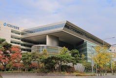 KDB Koren Development Bank South Korea Stock Photo