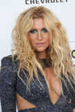 Ke$ha Royalty Free Stock Image