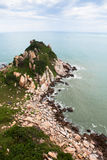 Ke Ga beach at Mui Ne, Phan Thiet, Vietnam. Stock Photos