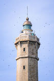 Ke ga lighthouse, oldest lighthouse in Vietnam, #5 Stock Photo