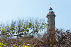 Ke Ga Lighthouse, Vietnam Stock Photos