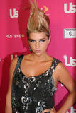 Ke$ha Foto de Stock Royalty Free