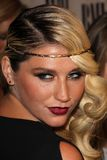 Ke$ha at the BMI Pop Awards, Beverly Wilshire Hotel, Beverly Hills, CA 05-15-12 Stock Image