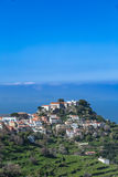 Kea island, Cyclades Greece Royalty Free Stock Photography