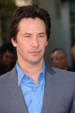 Keanu Reeves. Actor KEANU REEVES at the world premiere, in Hollywood, of his new movie The Lake House. June 13, 2006 Los Angeles, CA 2006 Paul Smith / royalty free stock images