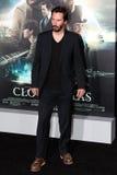 Keanu Reeves Immagine Stock Libera da Diritti
