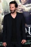 Keanu Reeves Immagini Stock Libere da Diritti
