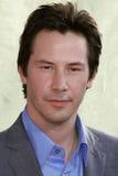 Keanu Reeves fotografia stock libera da diritti