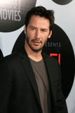 Keanu Reeves. Arriving at the AFI Salute to the Movies presented by Target at the ArcLight Theater in Los Angeles, CA on October 1, 2008 stock photos