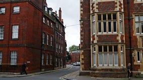 Keats Lane in Eton Berkshire Uk Royalty Free Stock Images
