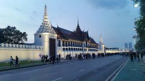 Keaw del pha de Wat en Tailandia fotografía de archivo libre de regalías