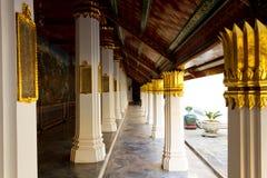 Keaw di pra di Wat Fotografia Stock Libera da Diritti