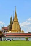 Keaw do phra do templo Foto de Stock