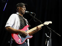 Keb Mo Royalty Free Stock Photos