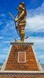 Keb-Stadt Kambodscha Lizenzfreie Stockbilder