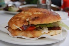 kebab Στοκ Εικόνα