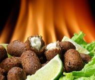 Kebab Foto de archivo libre de regalías