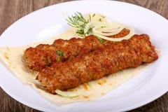 Free Kebab Royalty Free Stock Image - 112059516